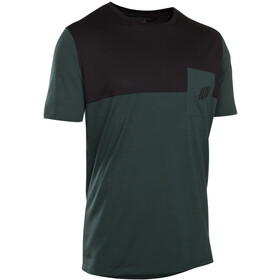 ION Seek AMP Tee SS Herre green seek